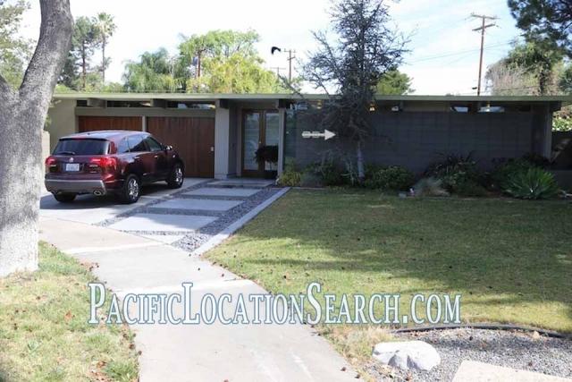 Film Video  Photo Location Experts Orange County San Diego - Midcentury modern la